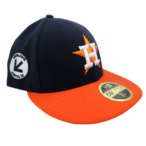 2018 ASTROS X SXSW FITTED CAP BY NEW ERA