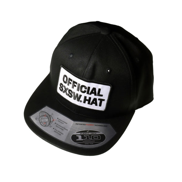 OFFICIAL SXSW HAT