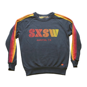 SXSW PULLOVER BY AVIATOR NATION