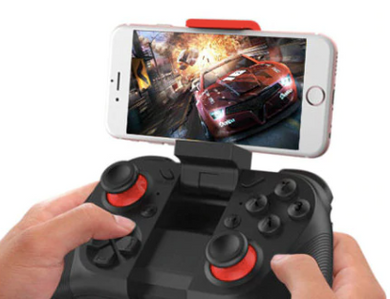MOCUTE Wireless Gaming Controller für Smartphone, PC, Tablet, VR-Box und TV