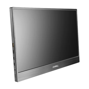"Tragbarer Monitor 15,6 ""HDMI mit Touchscreen"