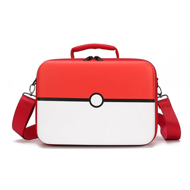 Pokeball Nintendo Switch Case Zubehör