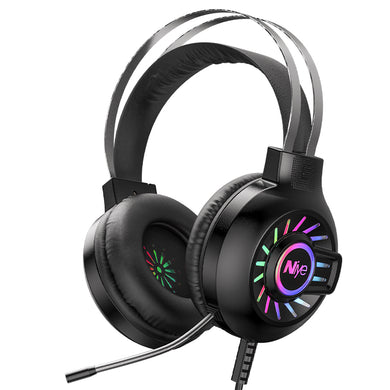 Gaming Headset, USB