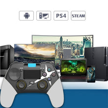 Laden das Bild in den Galerie-Viewer, Controller für PS4 /PS4 Slim /PS4 Pro /PC