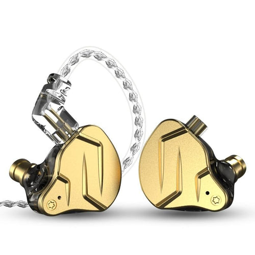 Pro X In-Ear - Gold
