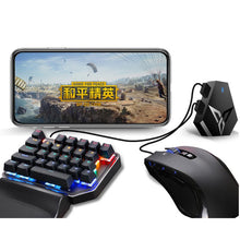 Laden das Bild in den Galerie-Viewer, PUBG Mobile - Maus-/Tastatur-Konverter