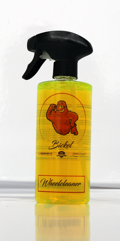 Bickel Carcleaning Products