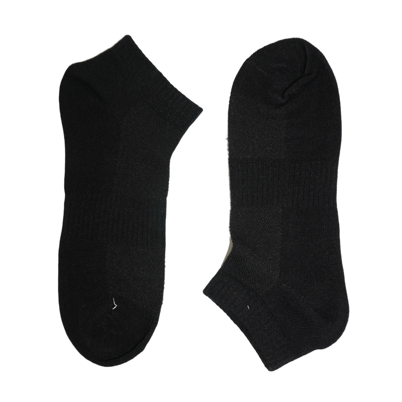 Easy Living Bamboo Sox