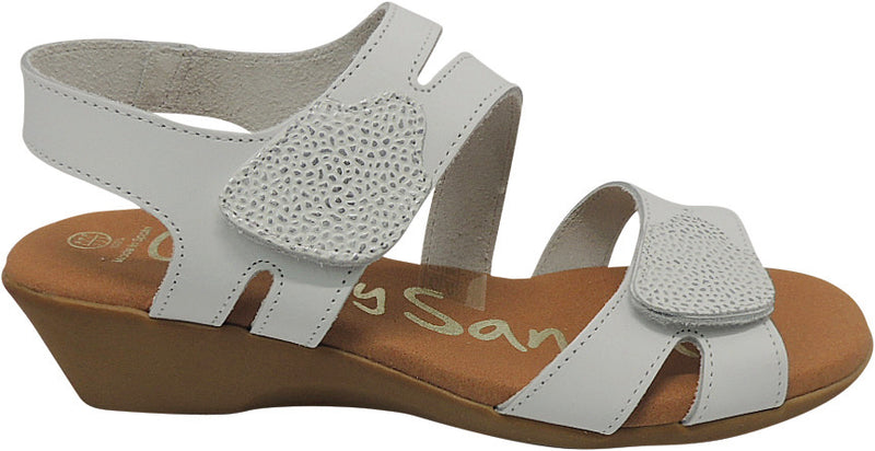 Oh My Sandals 4318