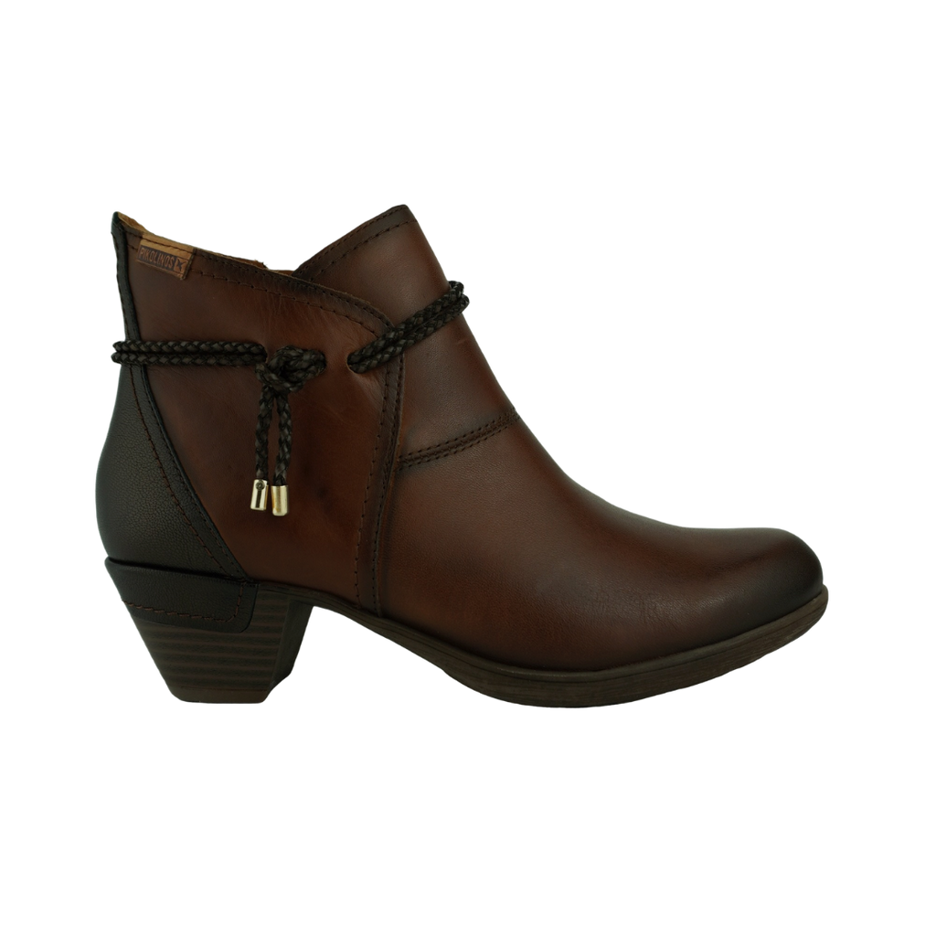 Pikolinos 8775 Cuero Leather Ankle Boots
