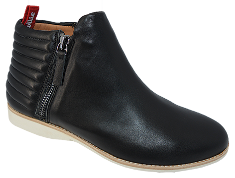 Rollie SideZip Boot