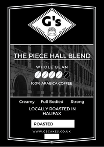 G's Coffee Co. - The Piece Hall Blend