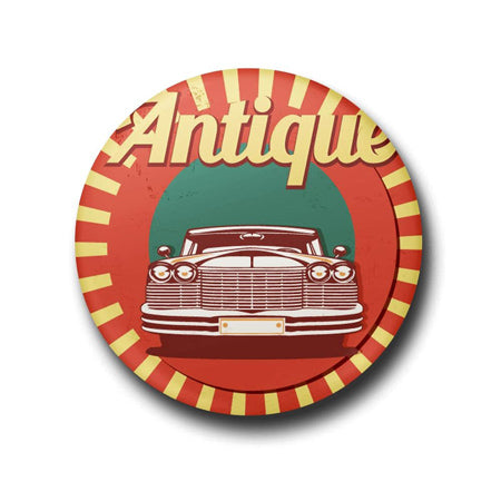 cool car badge pin INDIA