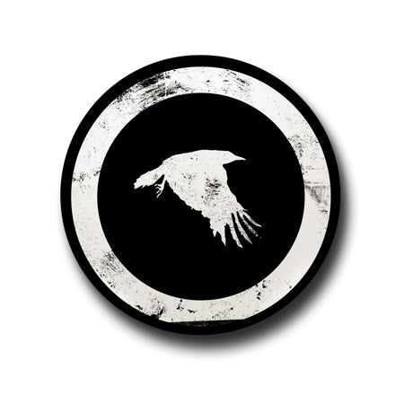 Katatonia logo Button Badgepin india