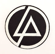 Linkin Park Embroidered Patch