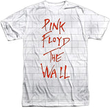 Pink Floyd The Wall Tshirt