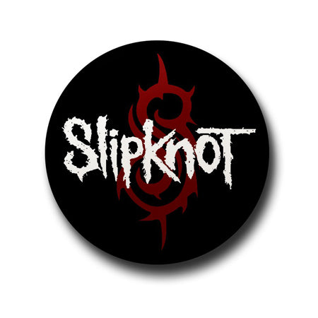 Slipknot Button Badge