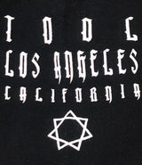 Tool Wrench Tshirt (With Sleeve print)