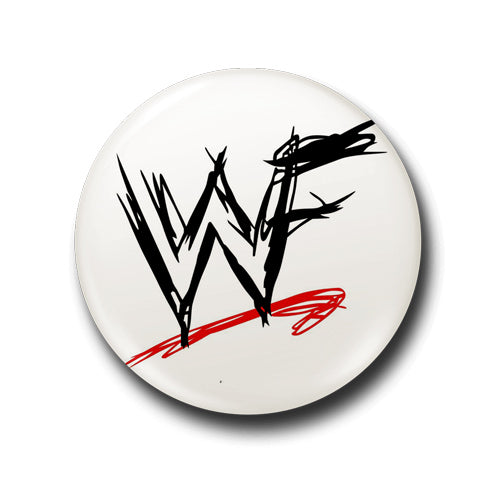 WWF Button Badge