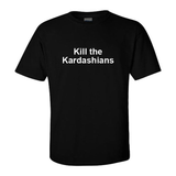 Kill The Kardashians T-shirt