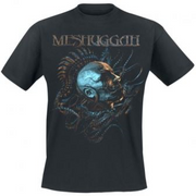Meshuggah - Violent Sleep of Reason  Band T-shirt India
