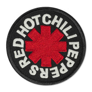 Red Hot Chilli Peppers Embroidered patch