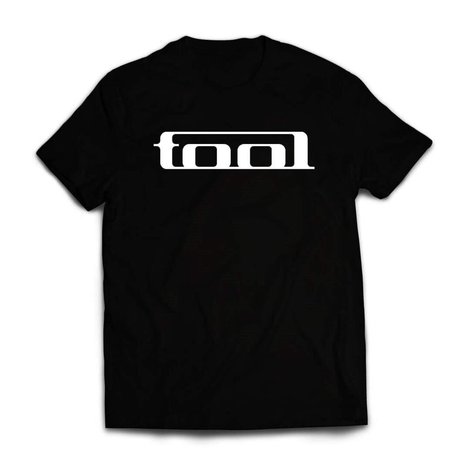 TOOL WRENCH BAND TSHIRT FRONT