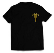 Trivium - Sever  Official  Band T-shirt India