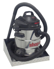 Shop Vac Shelf-Aluminum