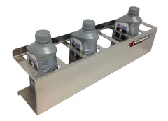 Oil Caddy - 7 Mount - Aluminum