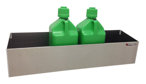 Fuel Jug Racks