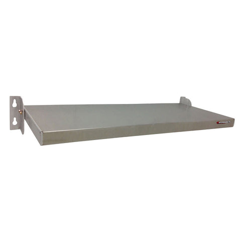 "Trailer Fold Down Work Table, (50""L x 21""H  x 5""D), Aluminum"