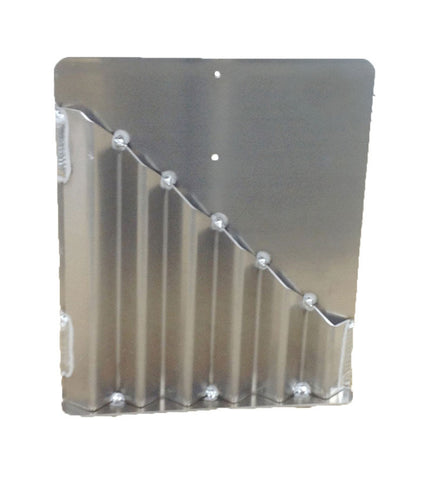 Zip Tie Dispenser - 6 Mount - SCRATCH N' DENT