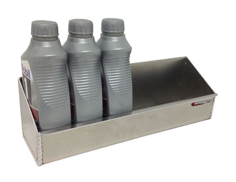 Oil Shelf - Aluminum