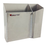 Grease Cartridge and Gun Caddy - Aluminum