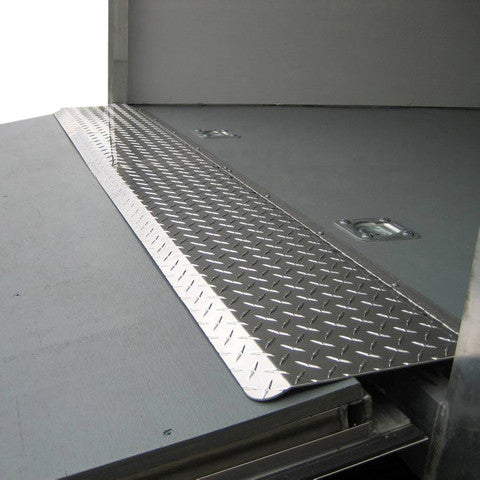 Slider Plate Trailer Door Pit Products
