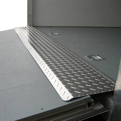 "Slider Plate - Trailer Door - 84"" - SCRATCH N DENT - #588-84 S&D"