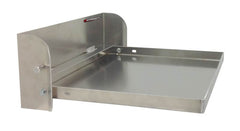 Flip Out Tray - Aluminum