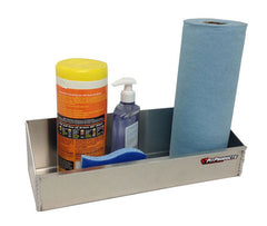 Cleaner Shelf - Aluminum