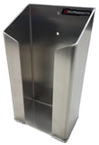 Latex Glove Box Dispenser - Aluminum