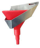 Tri-Angle Funnel Holder - SCRATCH N DENT - #590 S&D