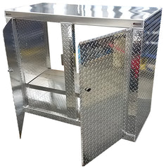 Base Cabinets For Trailers Pit Products