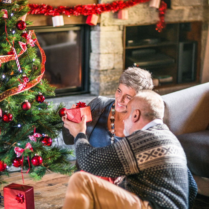 Living with COPD: How You Can Stay Safe this Holiday Season