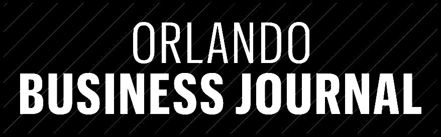 Orlando Business Journal Badge