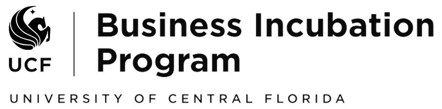 University of Central Florida Business Incubation Program Badge