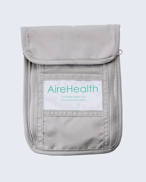 AireHealth Branded Portable Carrying Bag