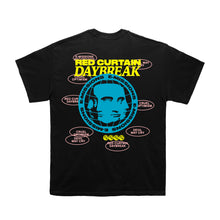 Load image into Gallery viewer, Red Curtain Daybreak T-Shirt