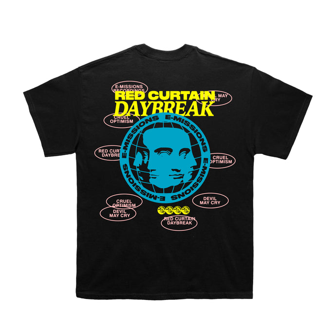 Red Curtain Daybreak T-Shirt