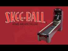 Load and play video in Gallery viewer, Skee-Ball® Home Arcade Deluxe