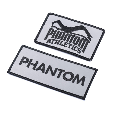 PHANTOM ATHLETICS - Patch Reflective Set Logo